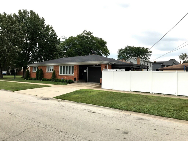 Photo of 4854 North Clifton Avenue  NORRIDGE  IL