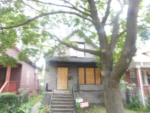 Photo of 140 West 117th Street  CHICAGO  IL
