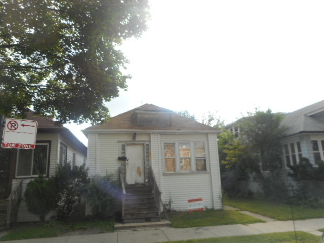 Photo of 11403 South STEWART Avenue  CHICAGO  IL