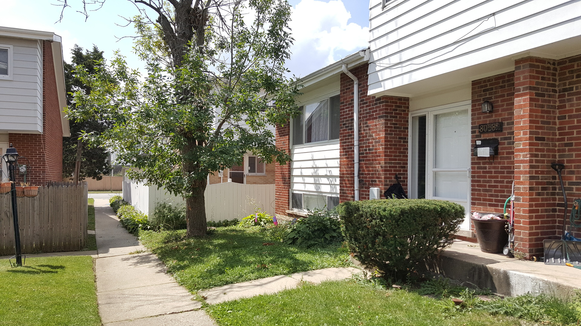 Photo of 8058 West LYONS Street  NILES  IL