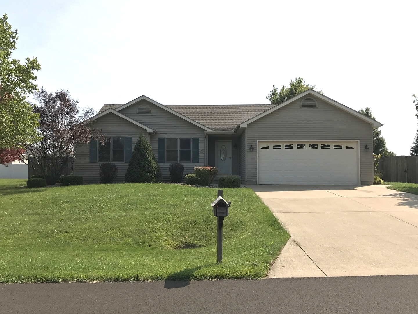 Photo of 705 South Clancy Drive  DALZELL  IL