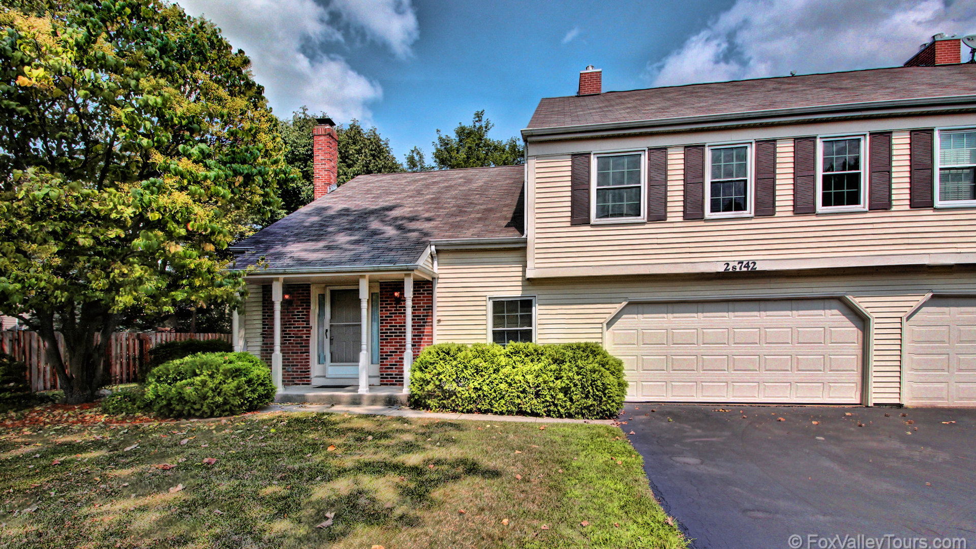 Photo of 2S742 Timber Drive  WARRENVILLE  IL