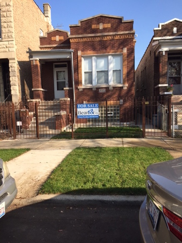 Photo of 2317 South Lawndale Avenue  CHICAGO  IL