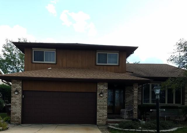 5401 Jessica Drive, Oak Forest, Illinois