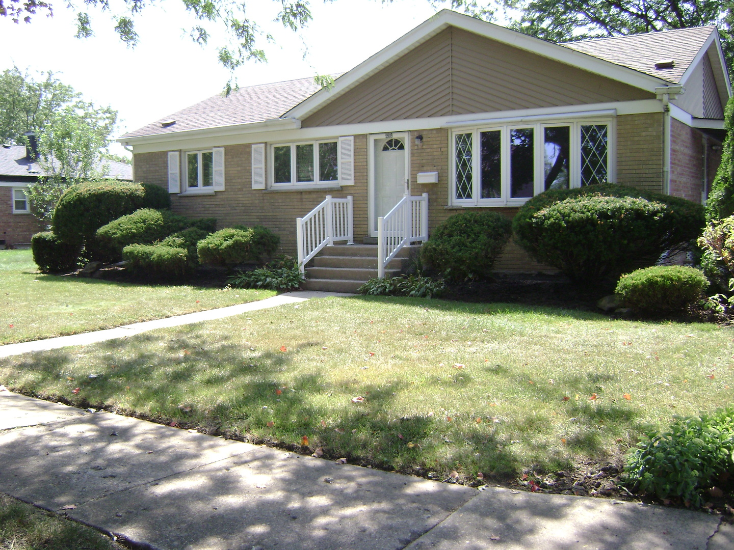Photo of 5909 108th Place  CHICAGO RIDGE  IL