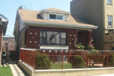 Photo of 2807 North KEATING Avenue  CHICAGO  IL