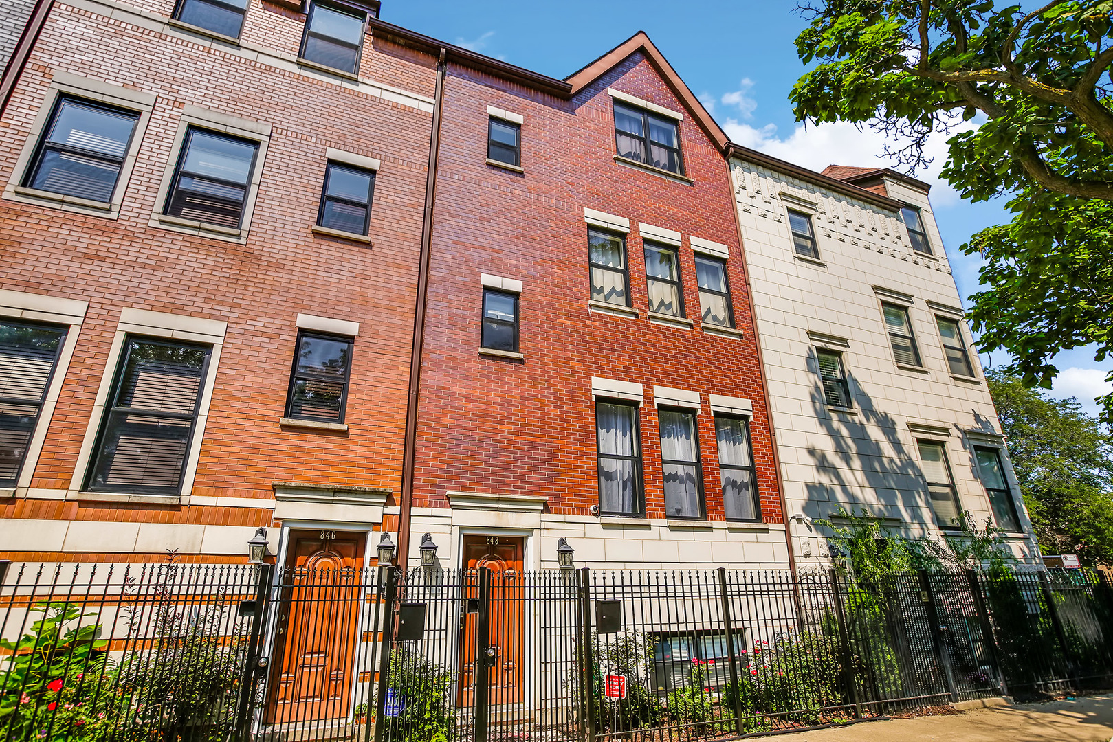 Photo of 848 East 48th Street  CHICAGO  IL