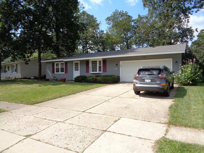 Photo of 1123 North Cumberland Circle  MCHENRY  IL