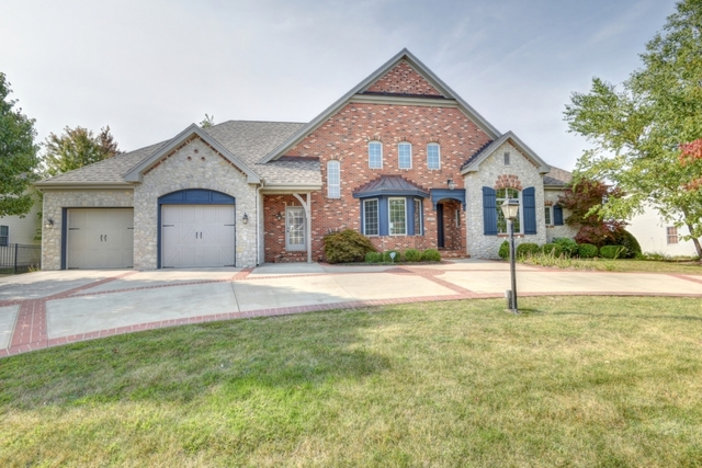 1613 Mullikin Drive, Champaign in Champaign County, IL 61822 Home for Sale