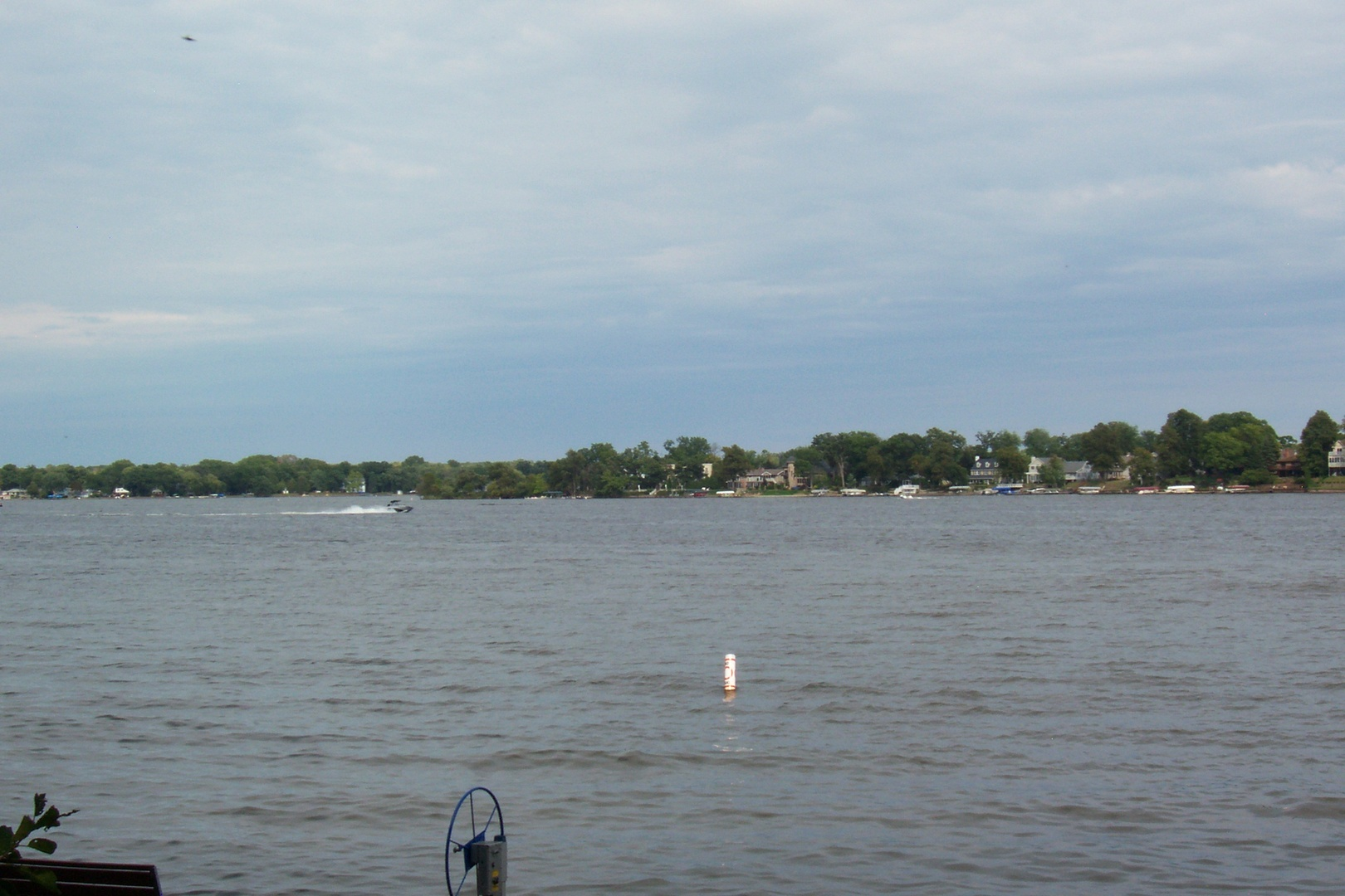 Waterfront Homes For Sale Chain Of Lakes Il
