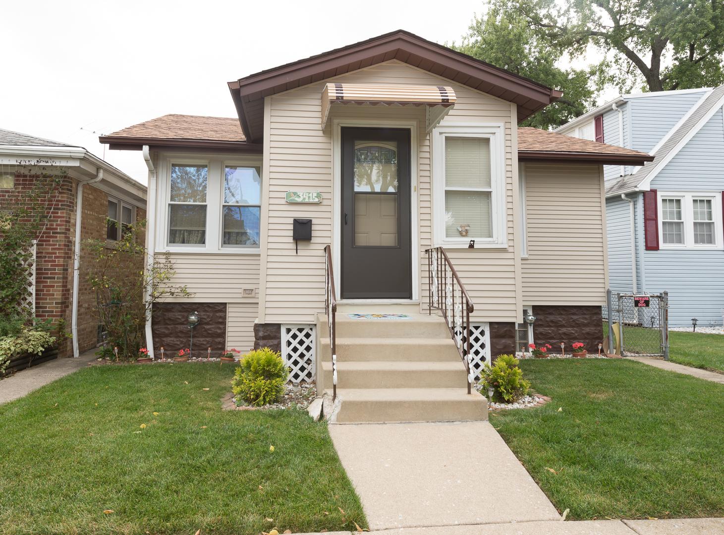 Photo of 3415 North Ottawa Avenue  CHICAGO  IL