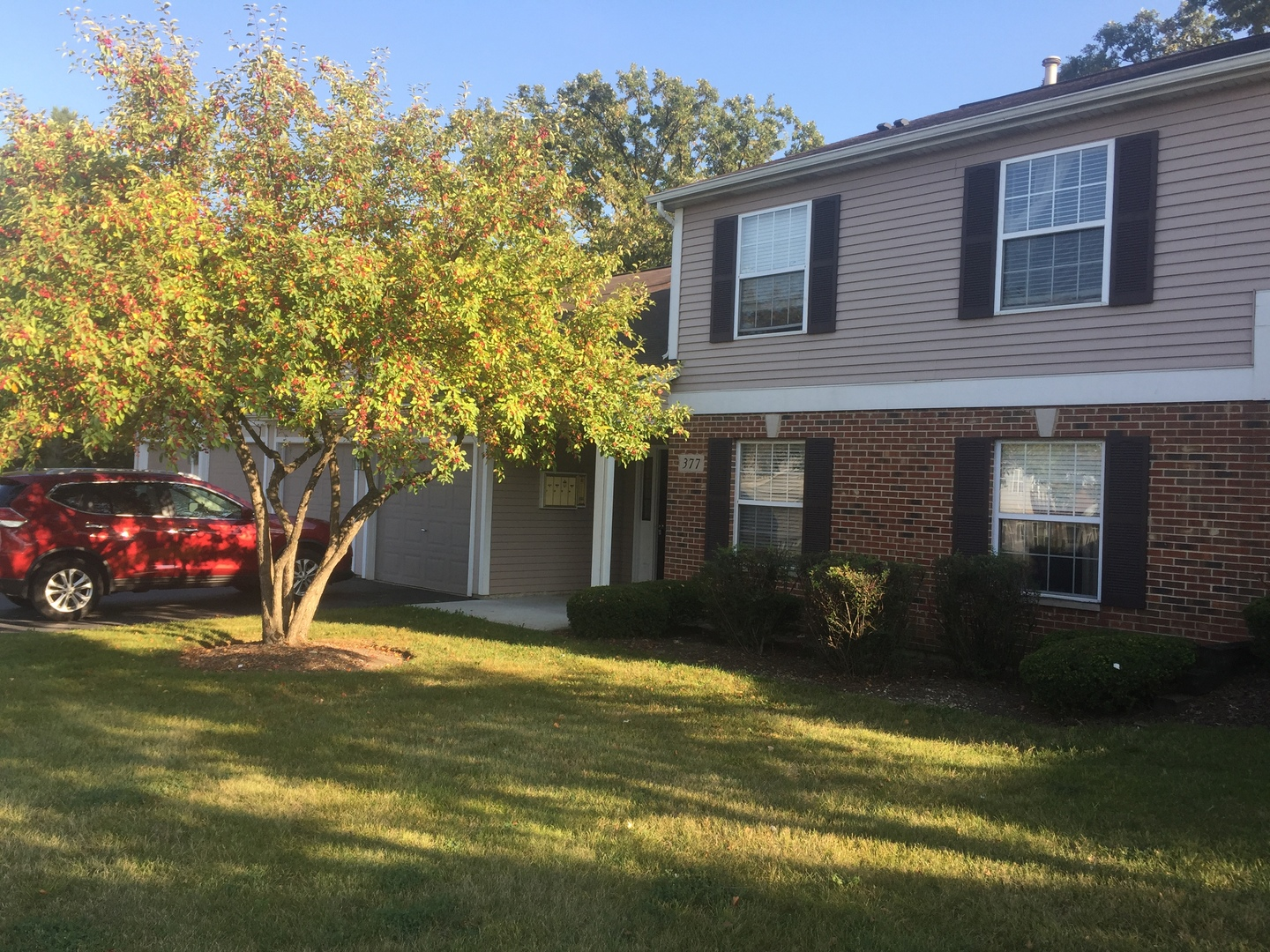 Photo of 377 Woodview Circle  ELGIN  IL