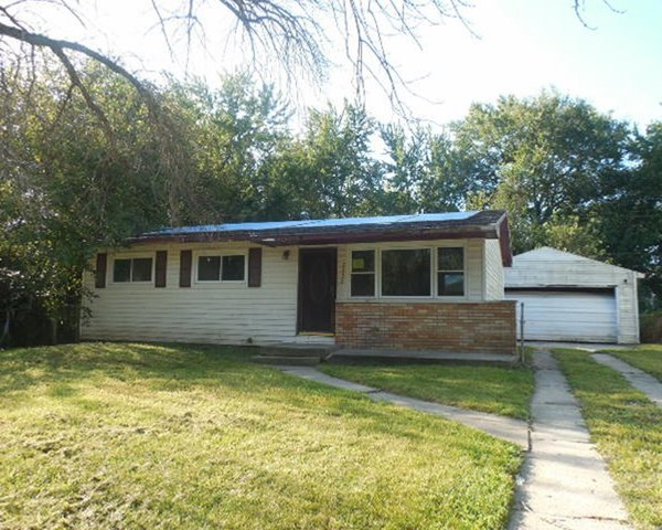 Photo of 7338 East 2nd Street  SUN RIVER TERRACE  IL