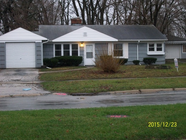 Photo of 373 INDIANWOOD Boulevard  PARK FOREST  IL