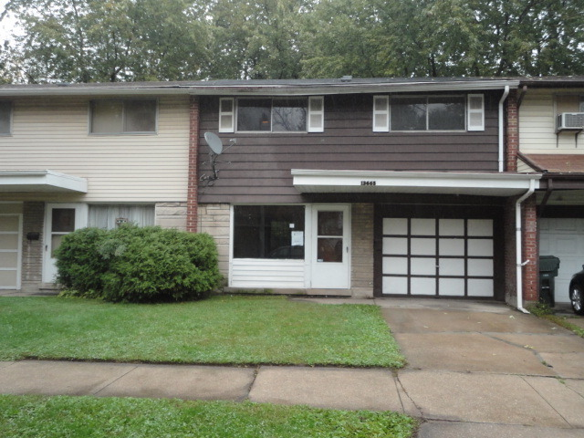 Photo of 13665 South Normal Avenue  RIVERDALE  IL