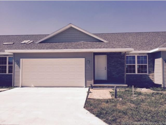 Photo of 107 Sunset Court  FISHER  IL