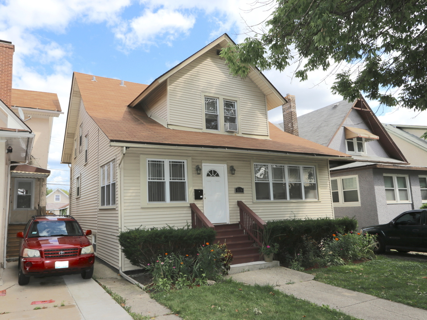 Photo of 1139 North Latrobe Avenue  CHICAGO  IL