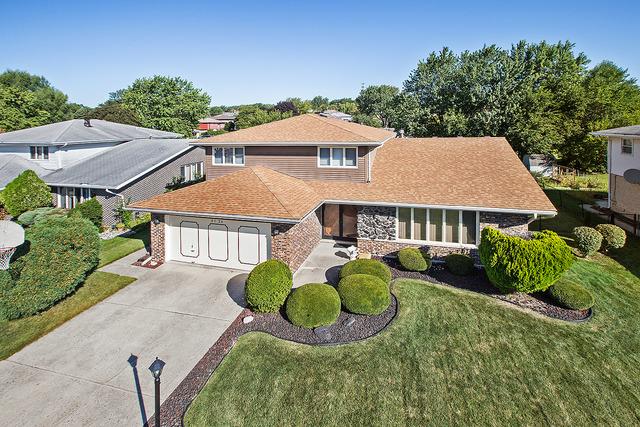 Photo of 8524 Broadmoor Drive  PALOS HILLS  IL
