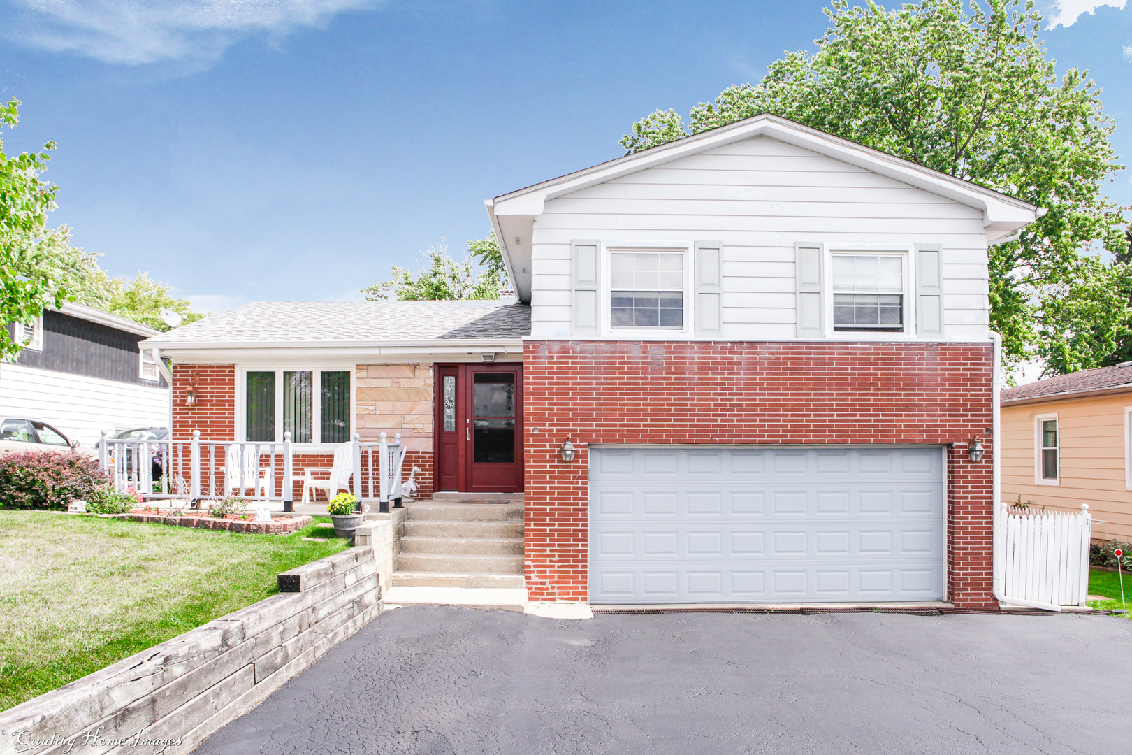 Photo of 3815 North Williams Street  WESTMONT  IL