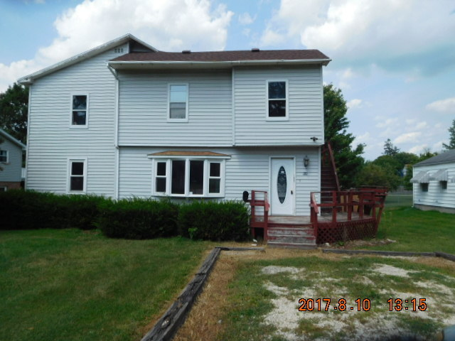 Photo of 513 East Franklin Street  PAXTON  IL