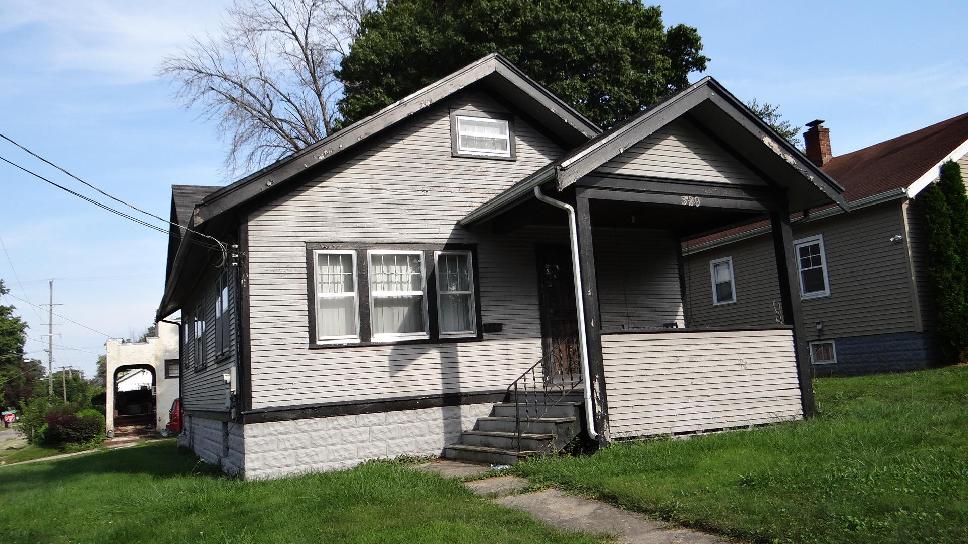 Photo of 329 North Henrietta Avenue  ROCKFORD  IL
