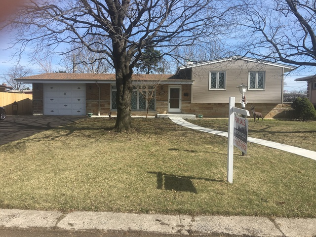 Photo of 5625 North CRESCENT Avenue North  NORWOOD PARK TOWNSHIP  IL