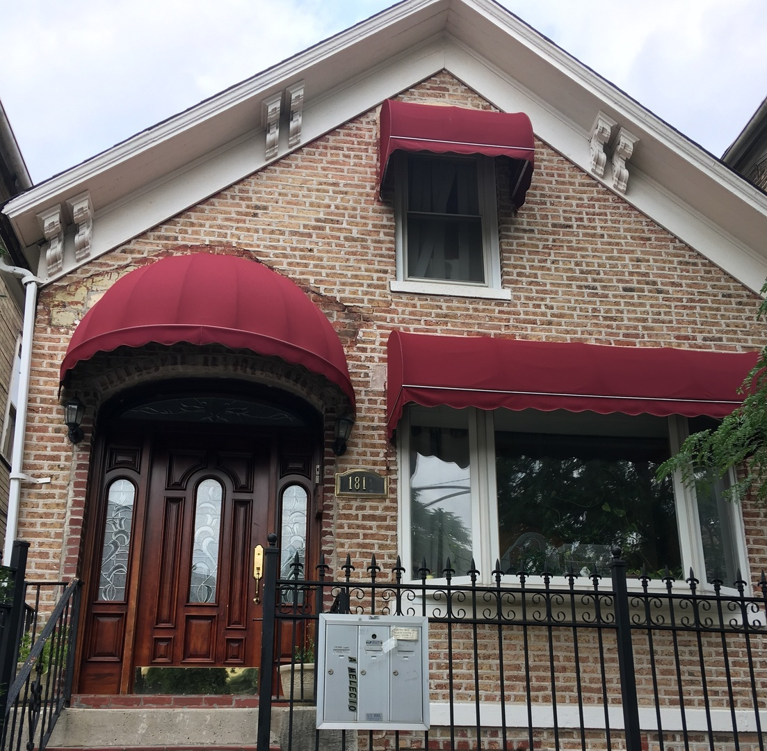 Photo of 1812 West Superior Street  CHICAGO  IL