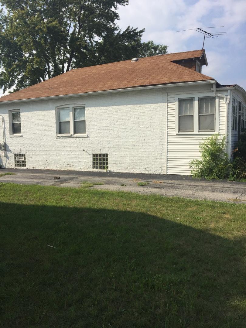 Photo of 15140 Winchester Avenue  HARVEY  IL