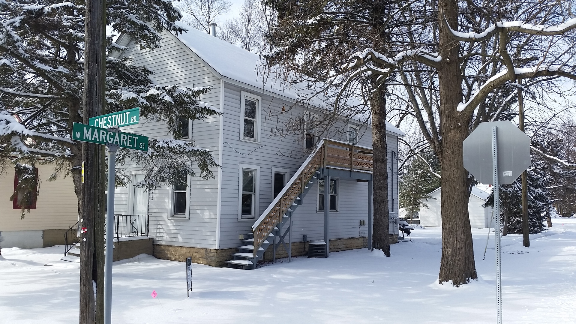 Photo of 26000 South Chestnut Road  MONEE  IL
