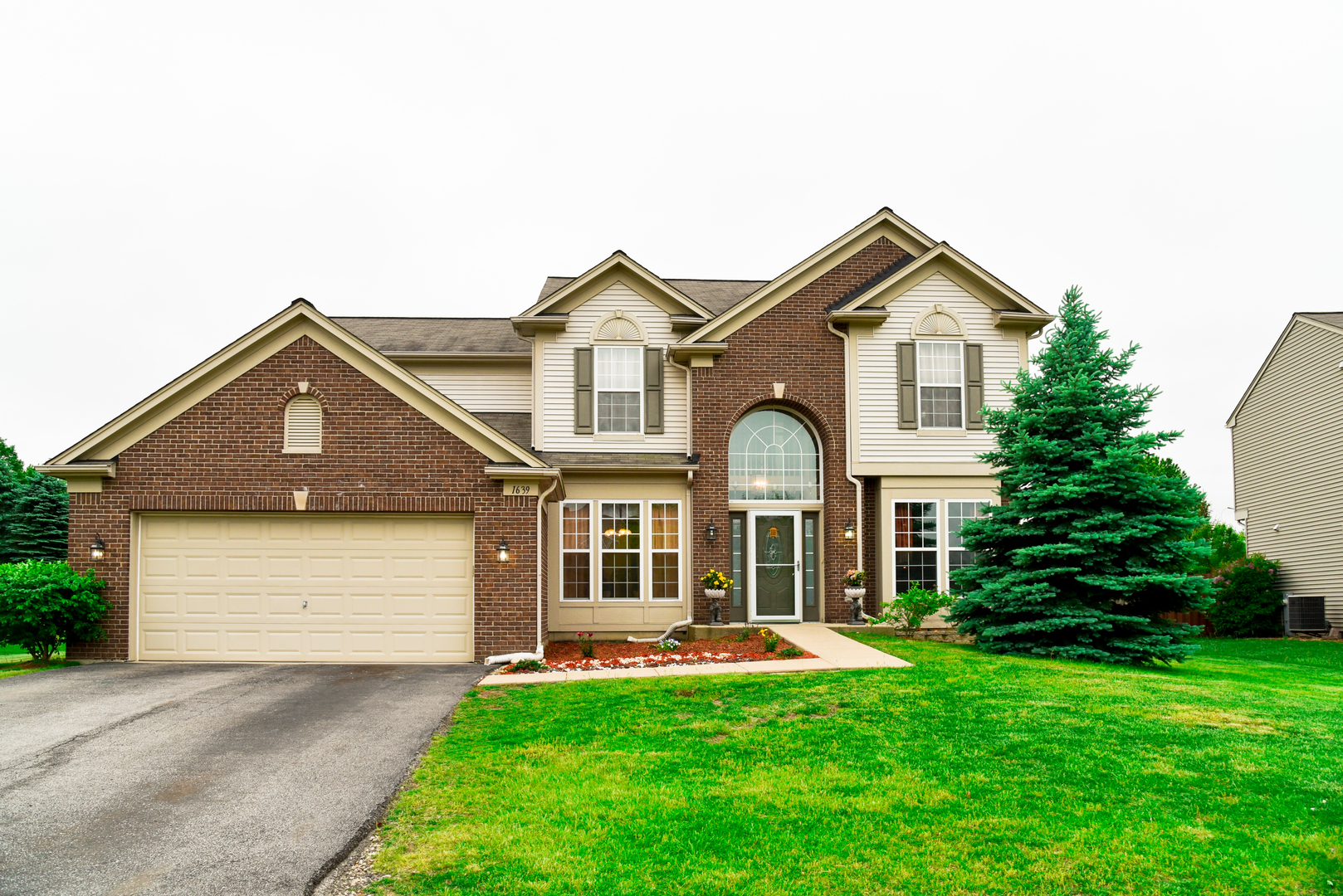 Photo of 1639 Boulder Ridge Drive  BOLINGBROOK  IL