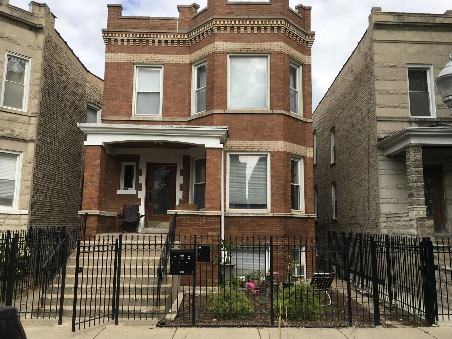 873 North Richmond Street, Bucktown in Cook County, IL 60622 Home for Sale