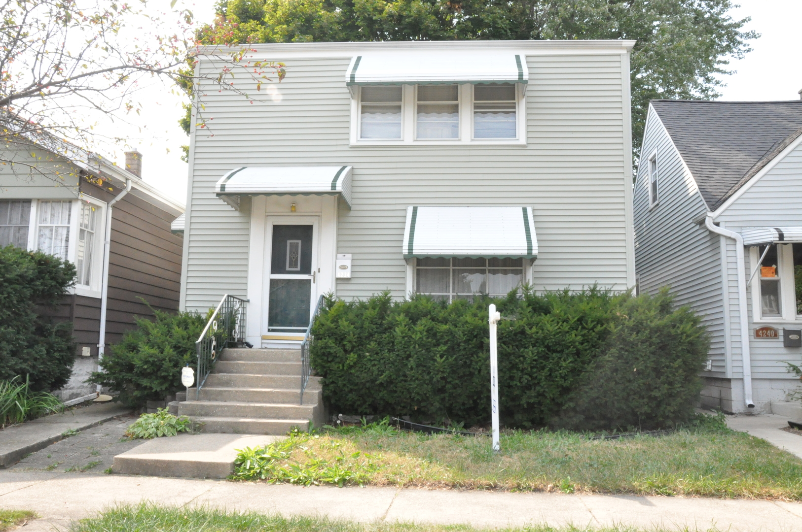 Photo of 4234 North Newcastle Avenue  HARWOOD HEIGHTS  IL