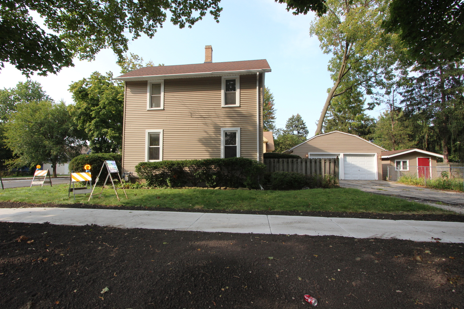 Photo of 173 Orchard Street  ELGIN  IL