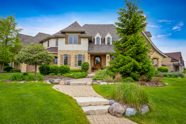 22597 Cobblestone Trail, Frankfort, Illinois