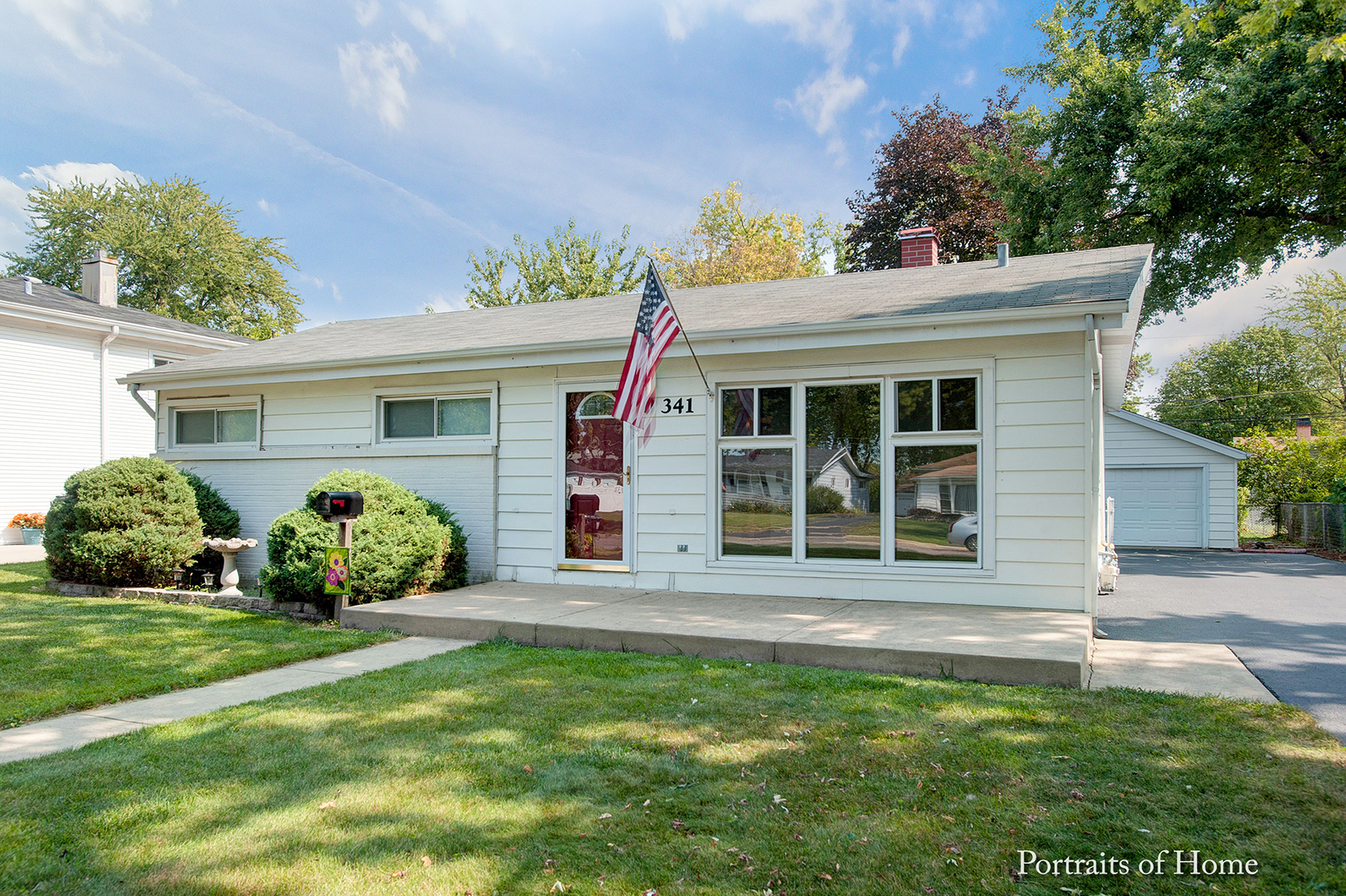 Photo of 341 North BIERMAN Avenue  VILLA PARK  IL