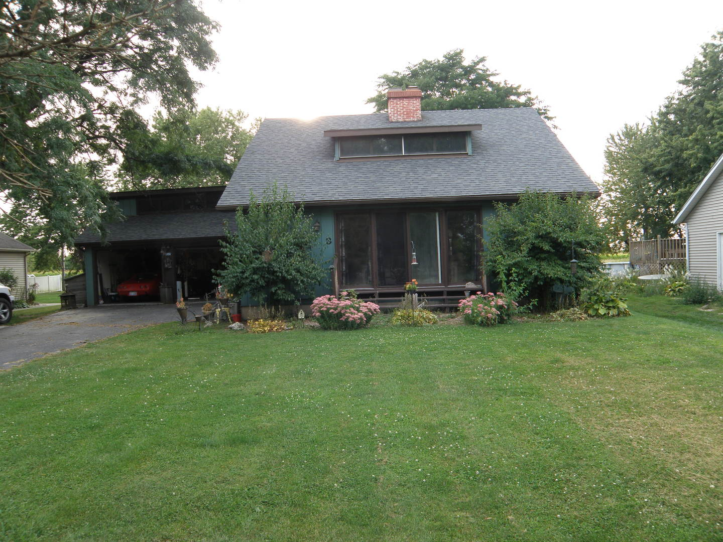 Photo of 673 LaSalle Drive  LAKE HOLIDAY  IL