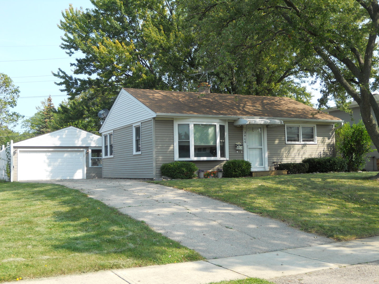 Photo of 3406 Central Road  ROLLING MEADOWS  IL