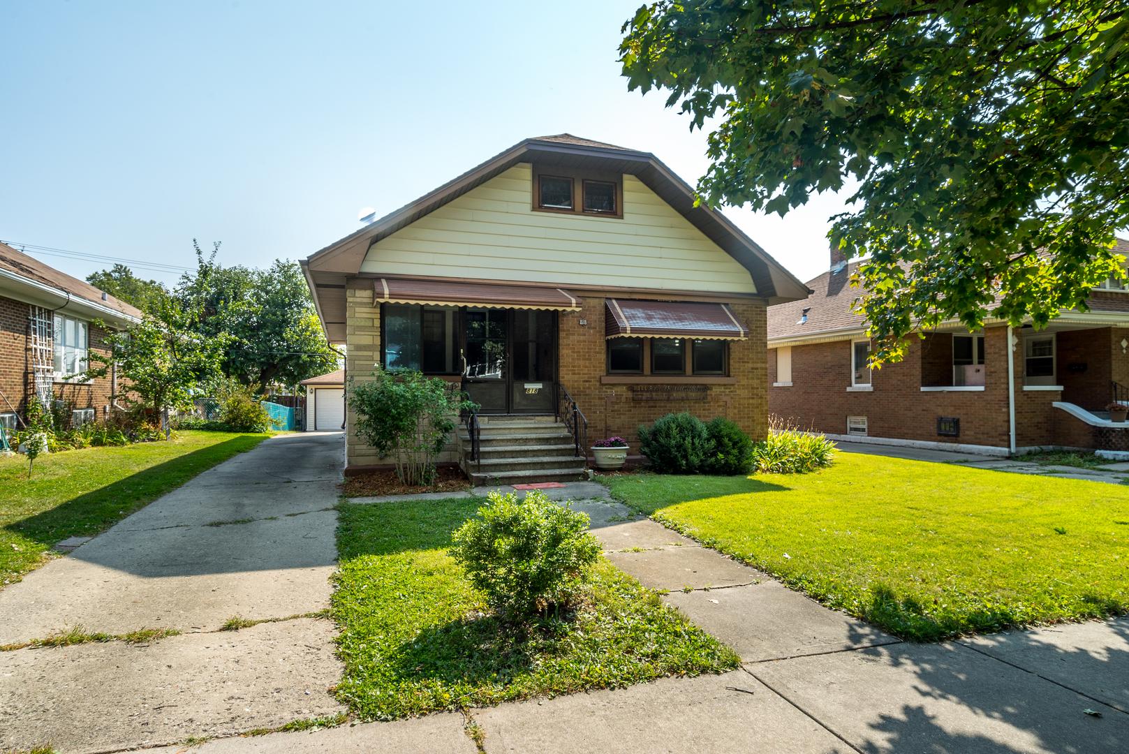 818 Wilcox Street Joliet, IL 60435