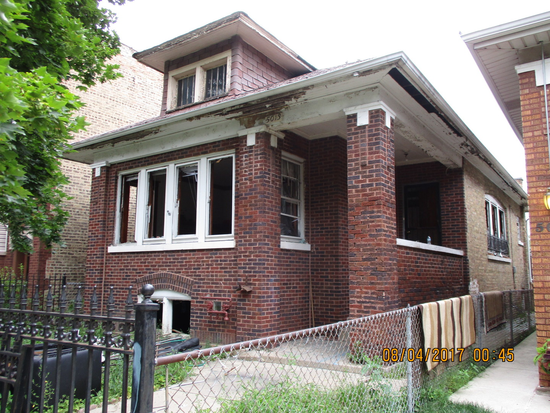Photo of 5013 North Sawyer Avenue  CHICAGO  IL