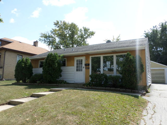 Photo of 394 West 15th Street  CHICAGO HEIGHTS  IL