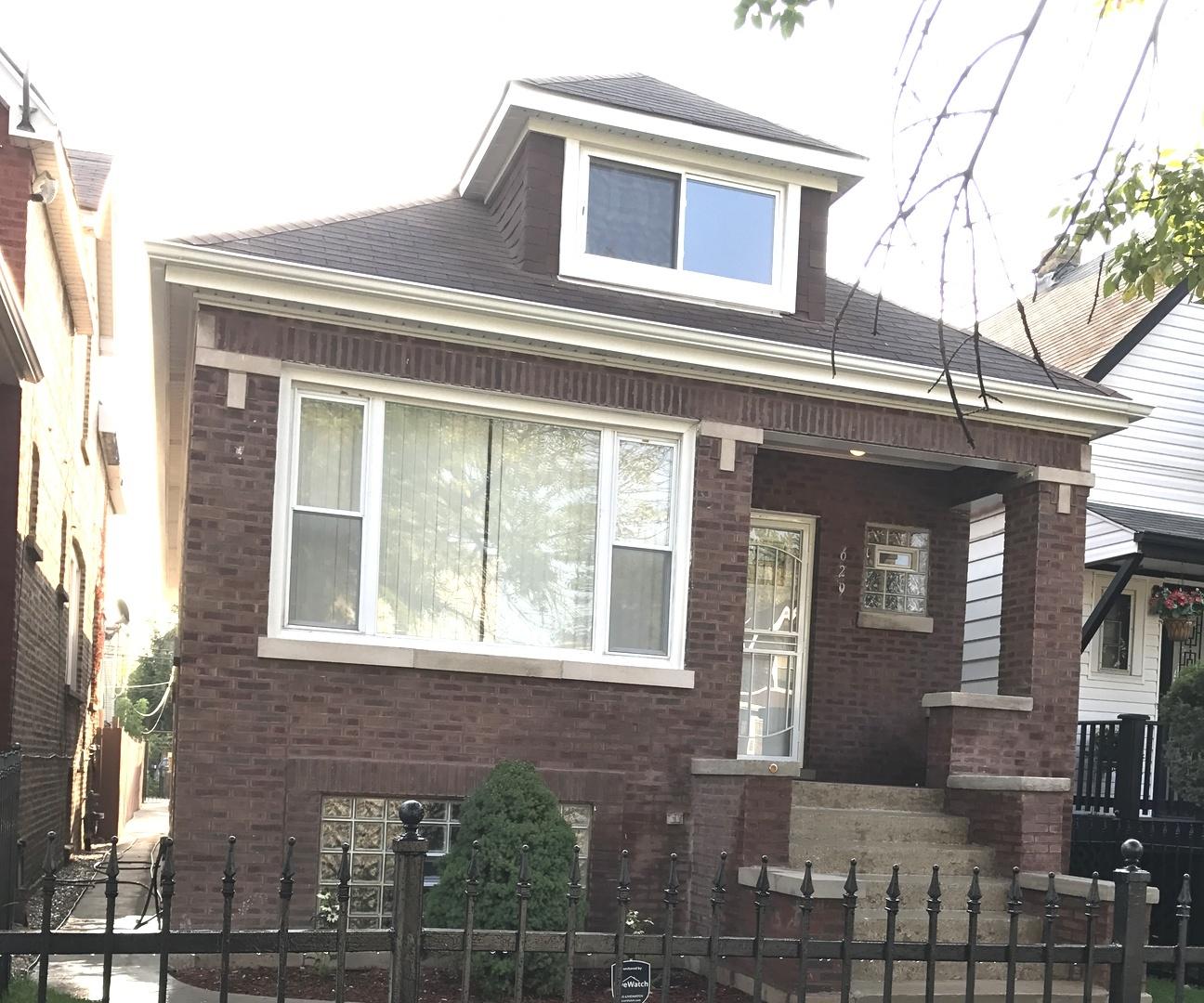Photo of 629 North Long Avenue  CHICAGO  IL