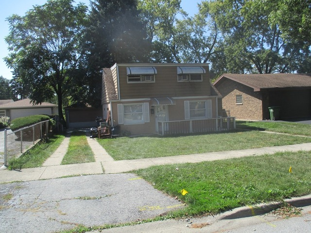 Photo of 2611 West 97th Street  EVERGREEN PARK  IL