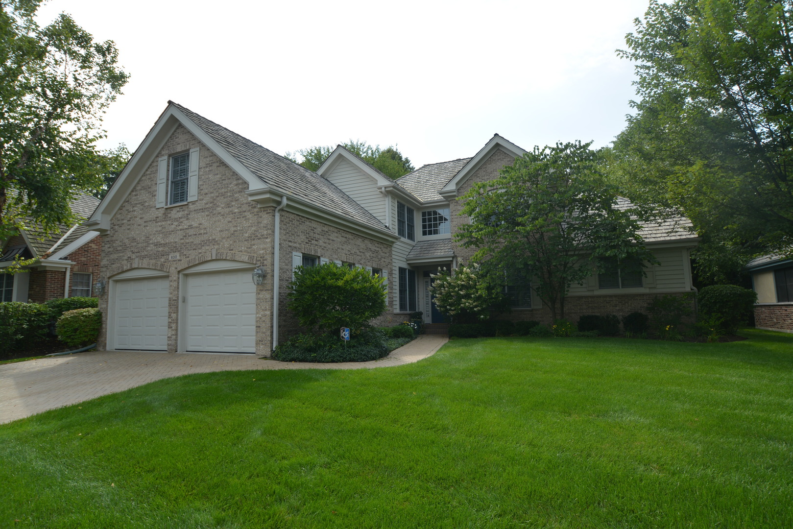 Photo of 630 Academy Woods Drive  LAKE FOREST  IL
