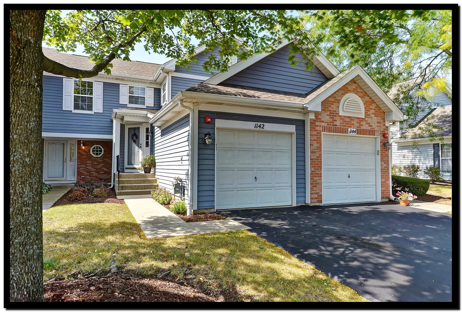 Photo of 1142 Harbor Court  GLENDALE HEIGHTS  IL