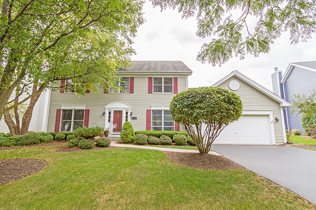 Photo of 918 Pember Circle  WEST DUNDEE  IL