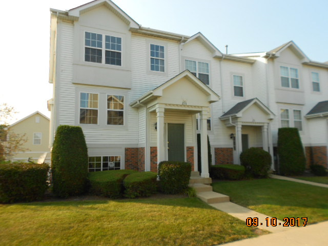 Photo of 276 Holiday Lane  HAINESVILLE  IL