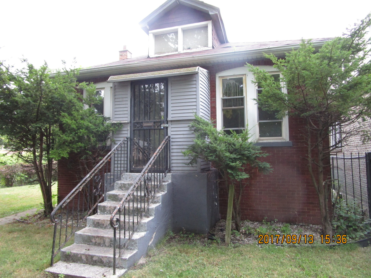 Photo of 1344 West 112th Street  CHICAGO  IL