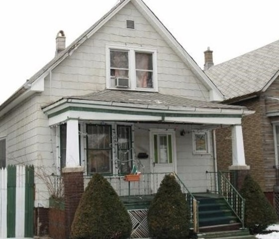Photo of 6426 South Mozart Street  CHICAGO  IL