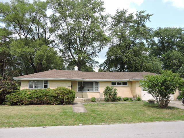 Photo of 11347 South Normandy Avenue  WORTH  IL