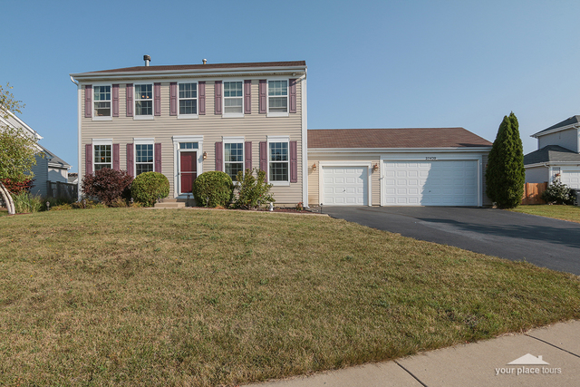 Photo of 25430 Bower Court  PLAINFIELD  IL